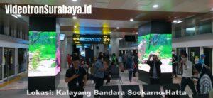 Videotron Surabaya Indoor